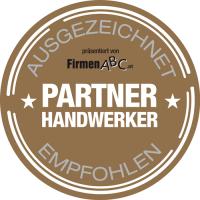 Partnerhandwerker-Auszeichnung